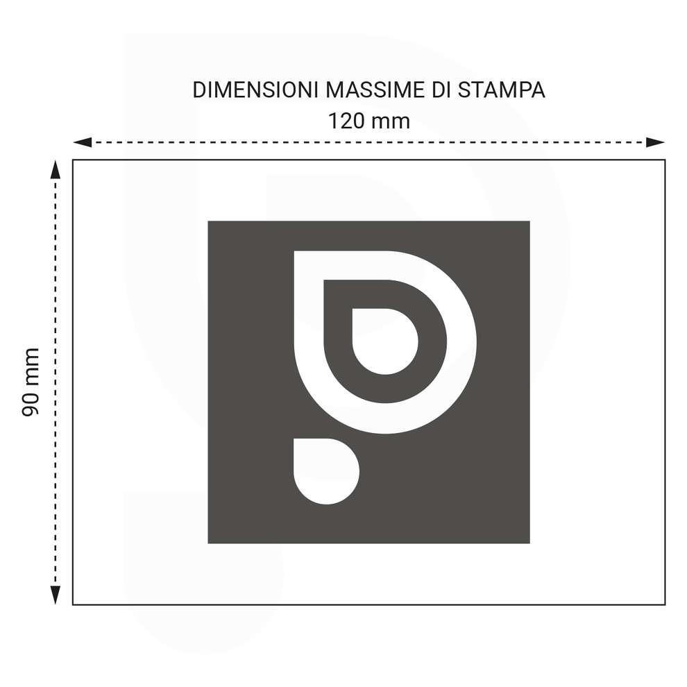 Kit printing logo