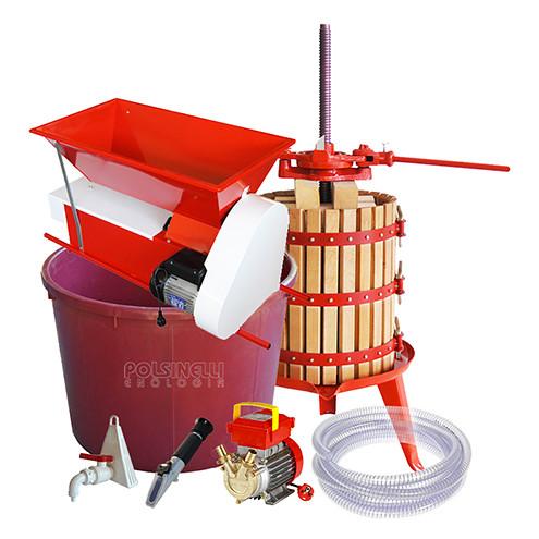 Kit Wine 1000