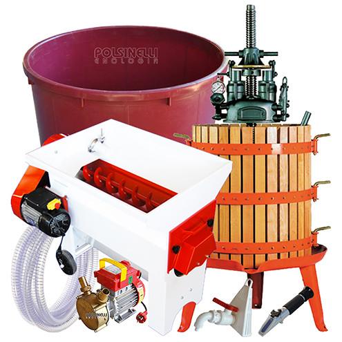 Kit Wine 2000