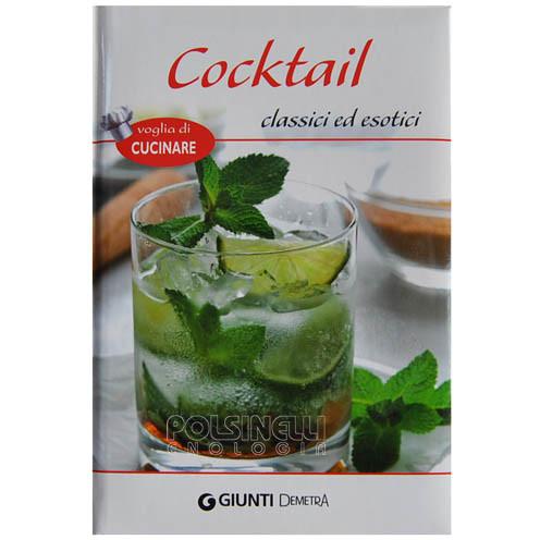 Klassische und exotische Cocktails