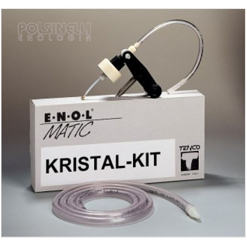 Kristal Kit Enolmatic