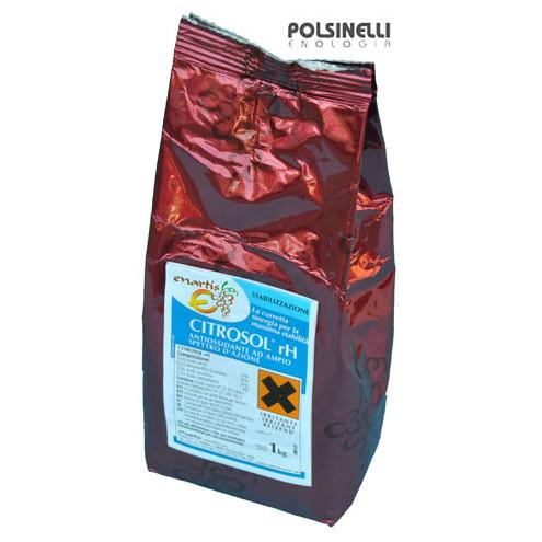 La estabilización de Citrosol rh (1 kg)