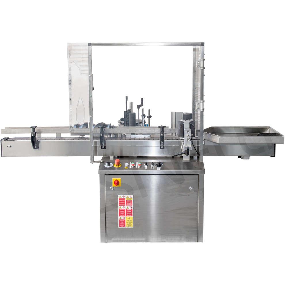 labelling machine Eti Pro