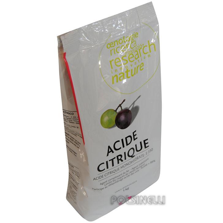 L'acide citrique (1 kg)