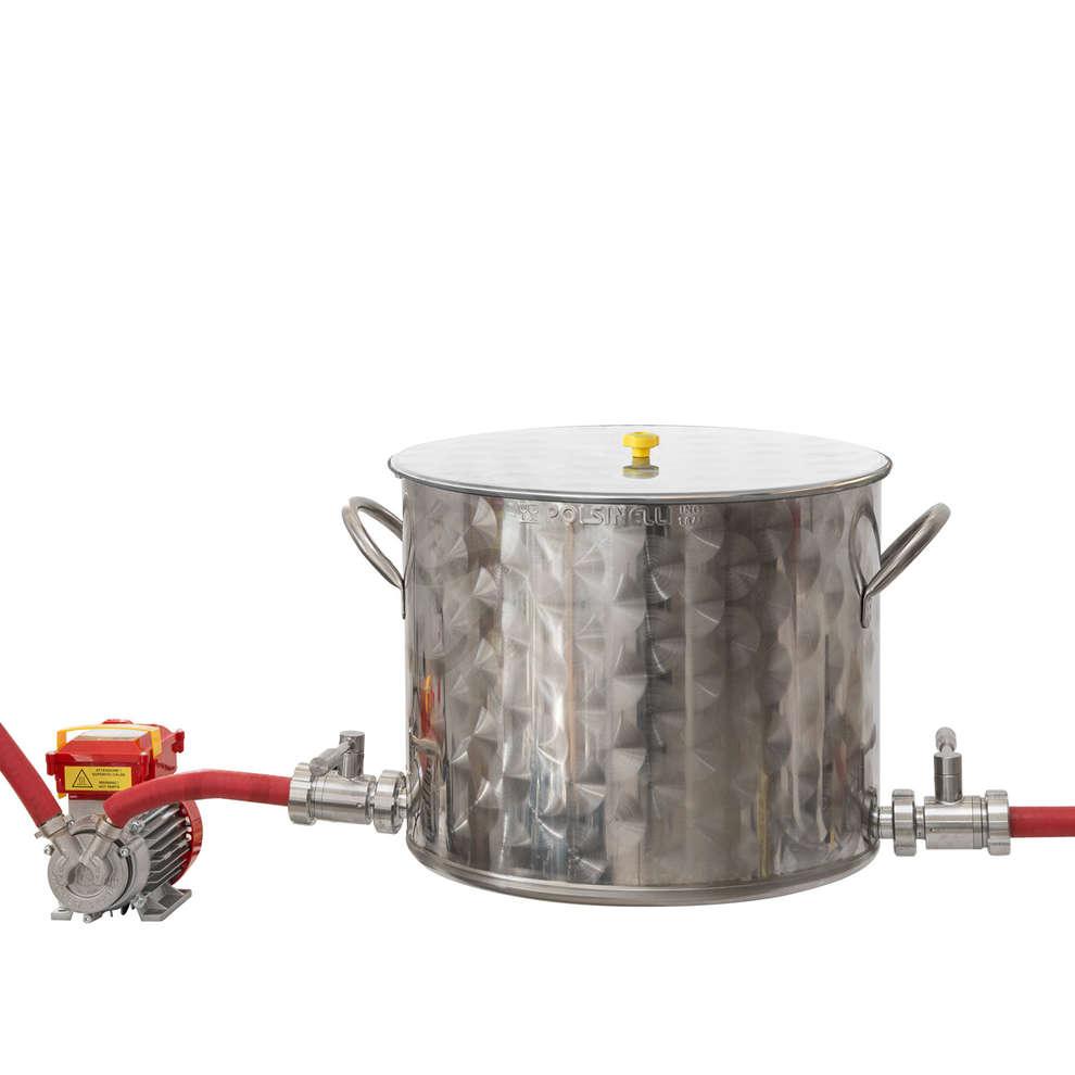 Lauter GRANT 50 lt. pot