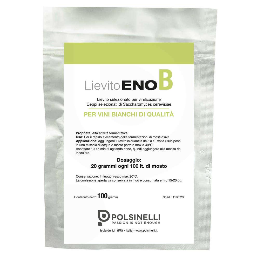 Levadura Eno B (100 g)
