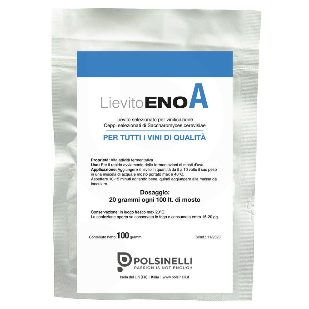 Levadura Enoferm A (100 g)