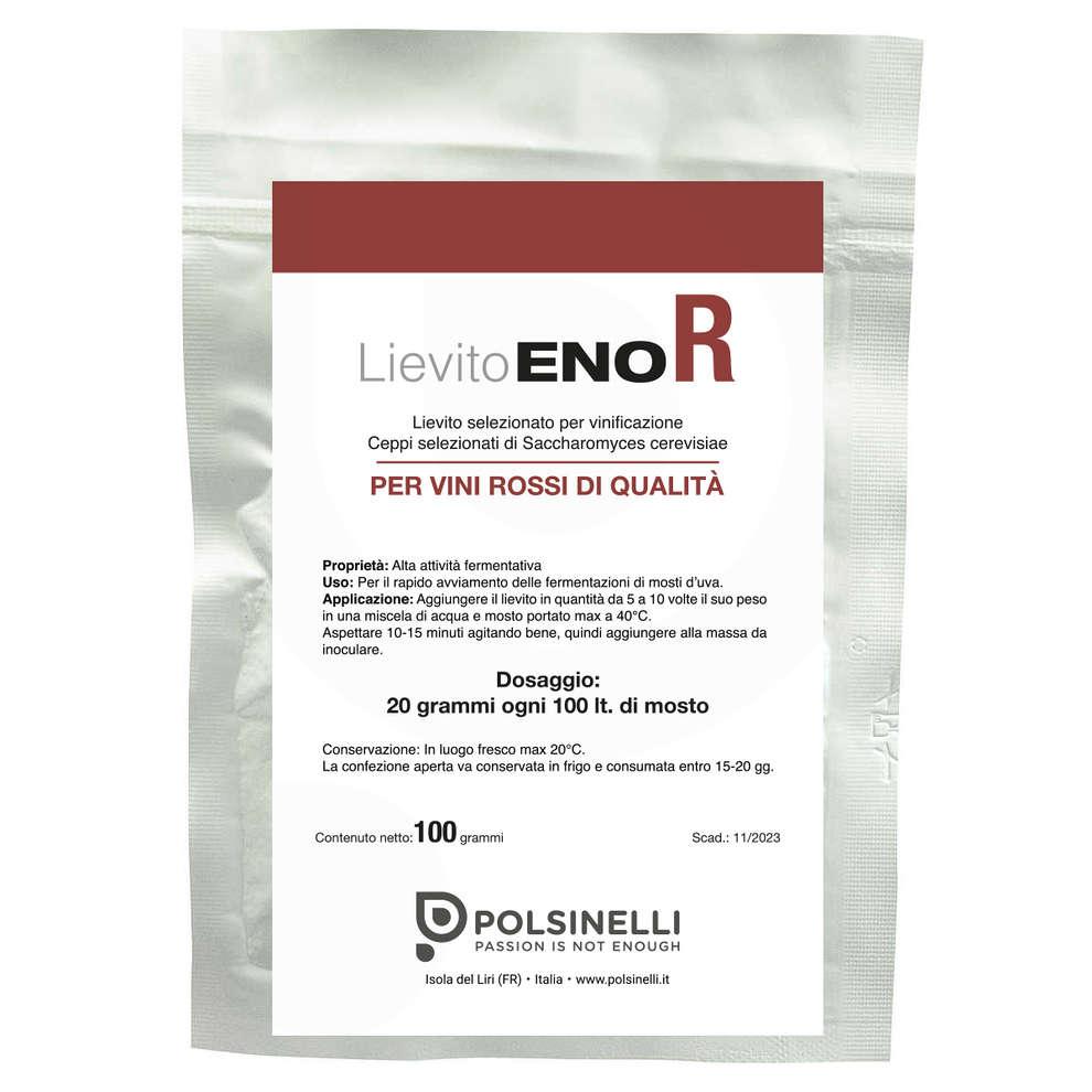 Levadura Enoferm R (100 g)