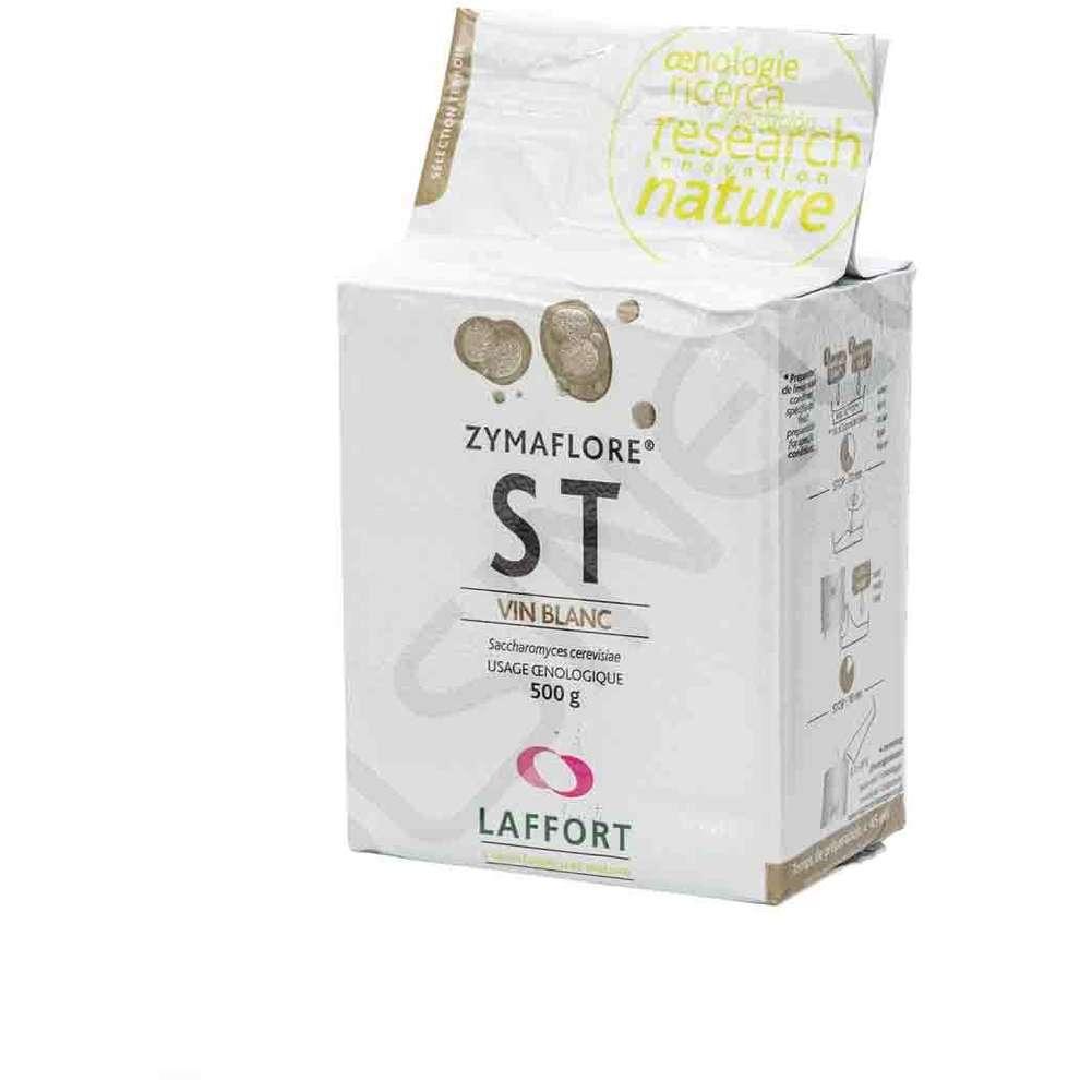 Lievito per vini bianchi Zymaflore ST (500 g)