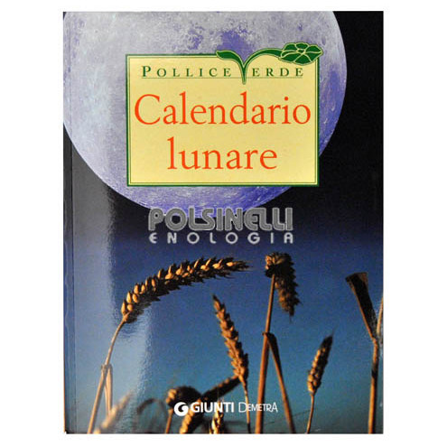 Lunar calendar sowing and work