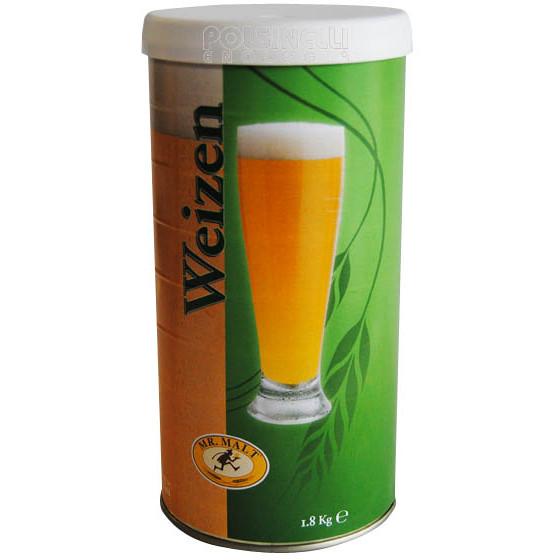Malt Weizen (1.8 kg)