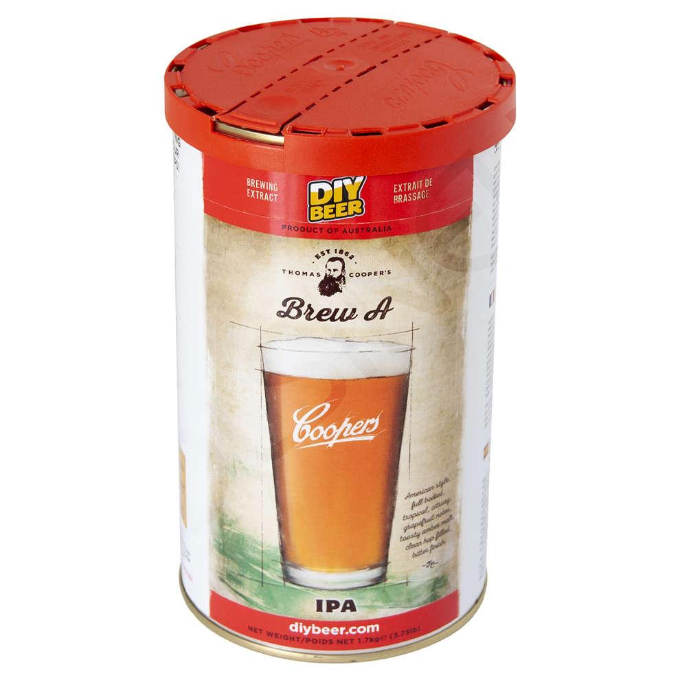 Malta de Brew a IPA (1,7 kg)