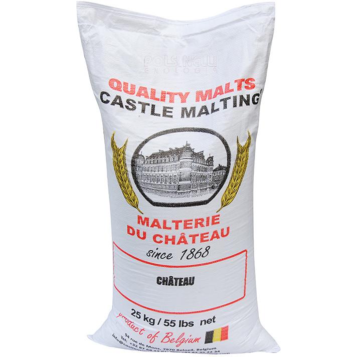 Malto in grani Biscuit - 50 EBC (25 kg)