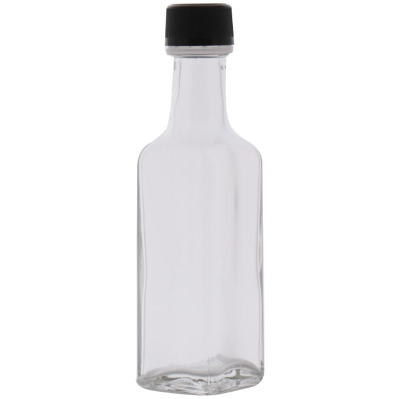 Marasca bottle 20 ml semi clear (165 pieces)