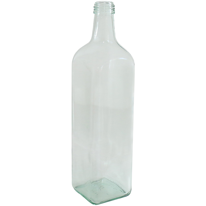 Marasca bottle 750 ml semi clear (24 pieces)