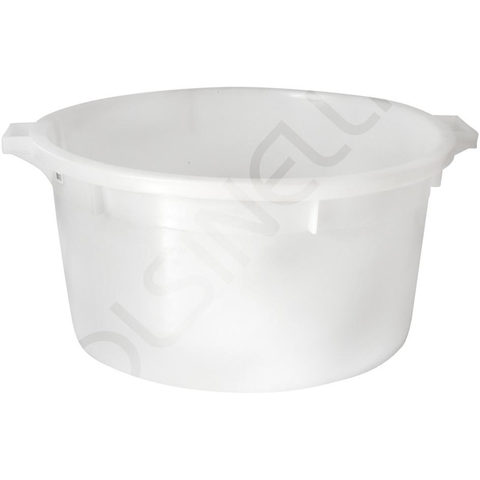 Mastellone bianco 80 L