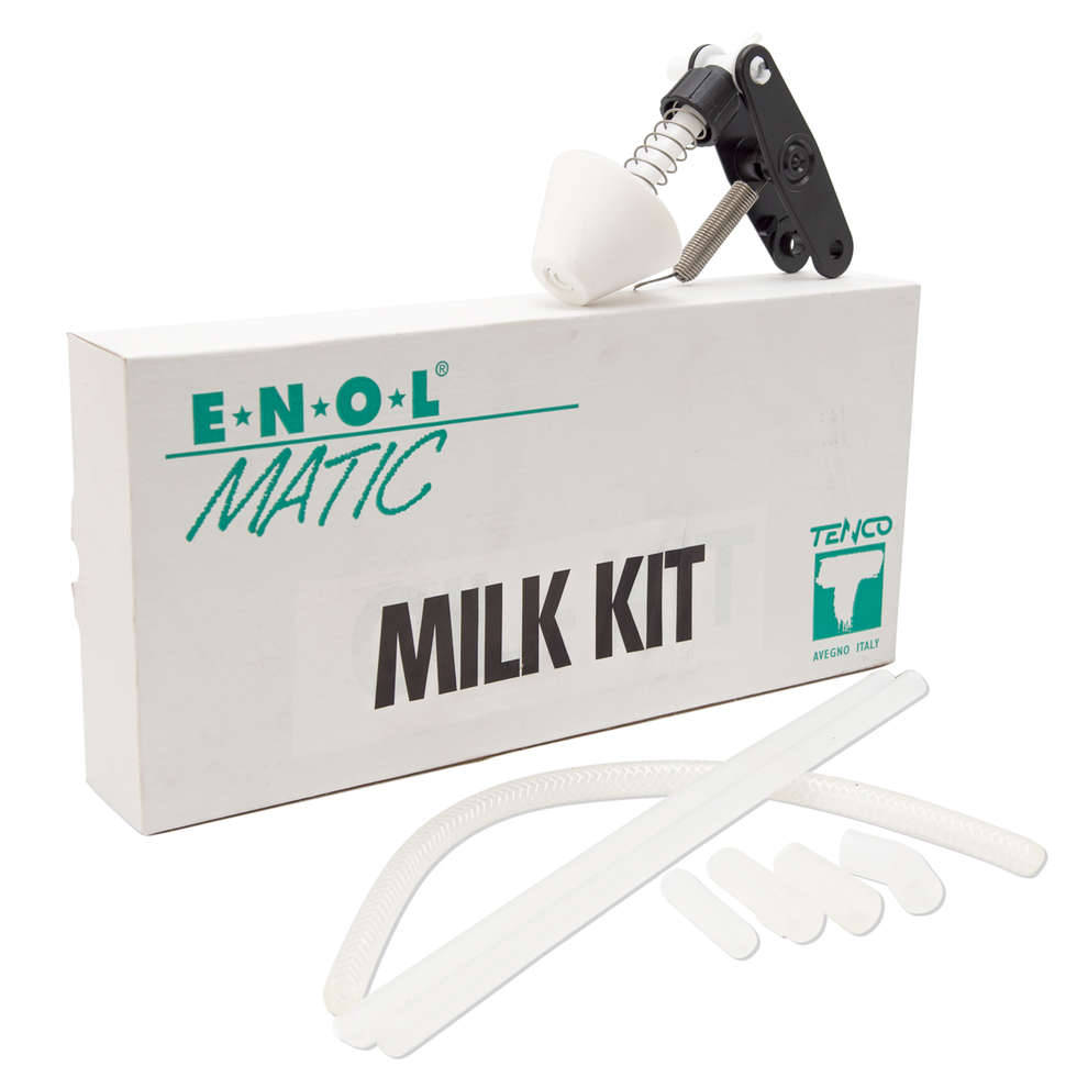 Milk Kit per Enoltmatic