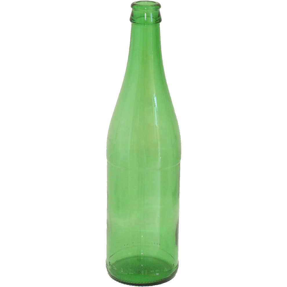 Mineral water bottle 500 ml (30 pieces)