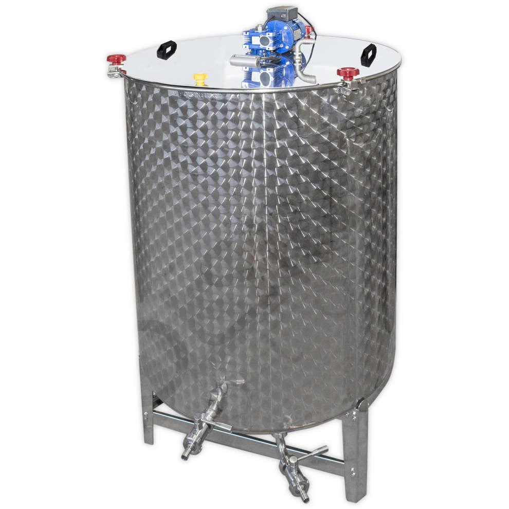 Mixing tank 150 L