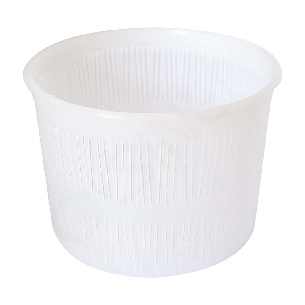 Molde para queso/requesón de 3000 gr