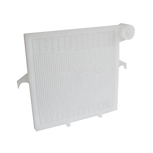 Moplen inner plate for filters Jolly 20