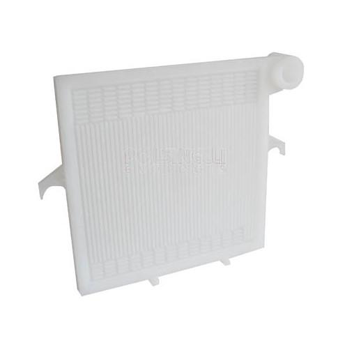Moplen plaque intérieure pour les filtres Jolly 20