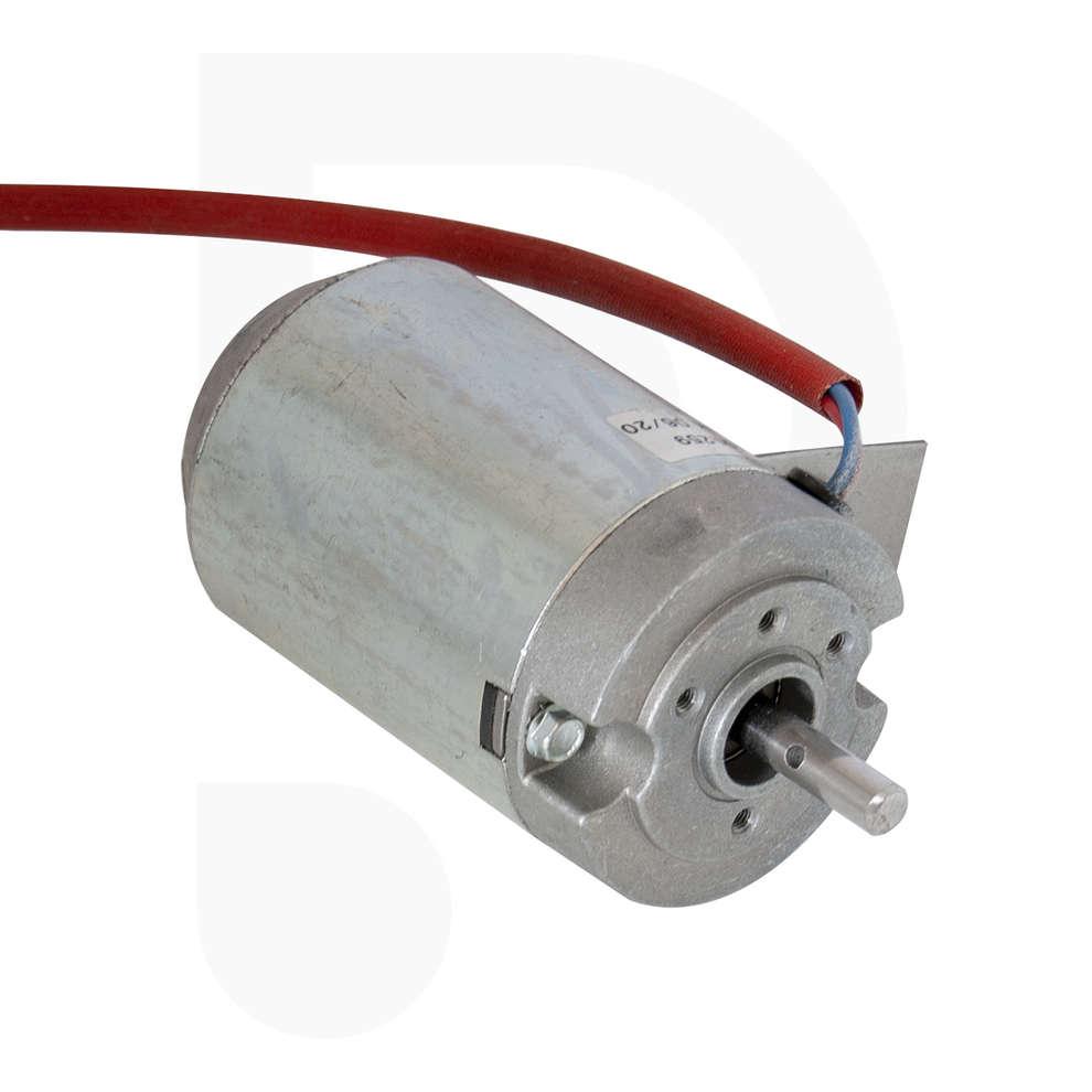 Motor for Maxi Wash 24V