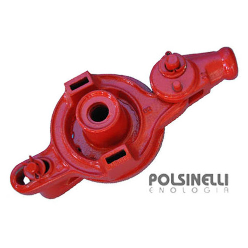 Movimiento 20 y 25 para prensa de marca Polsinelli