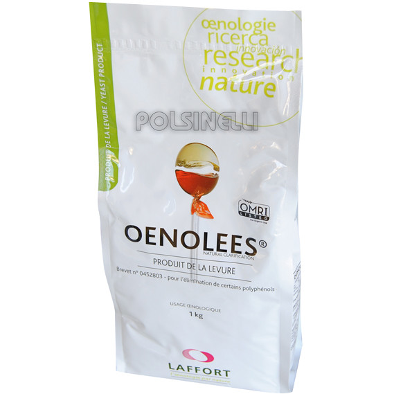 Nährende Oenolees (1 kg)