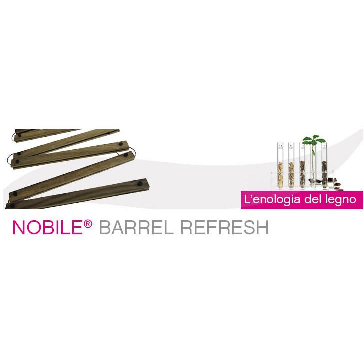 Noble Oak Barrel Refresh Révélation
