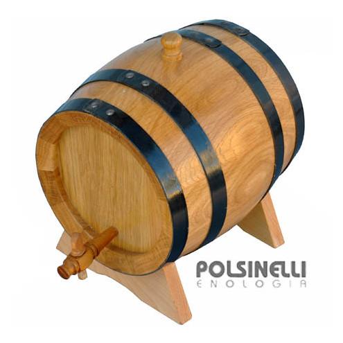 Oak barrel 1 L ***