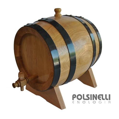 Oak barrel 10 L ***