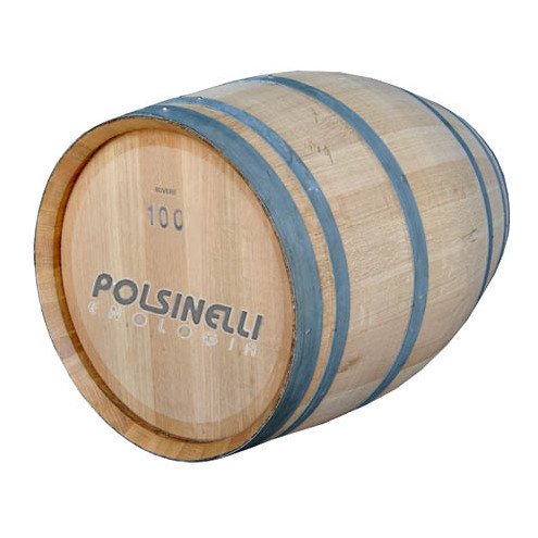 Oak barrel 100 L