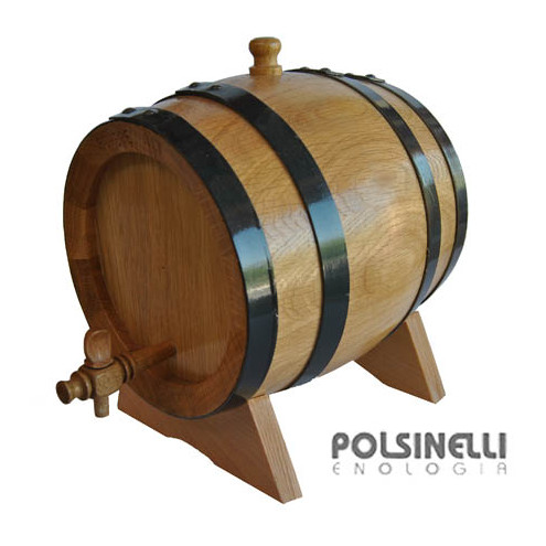 Oak barrel 15 L