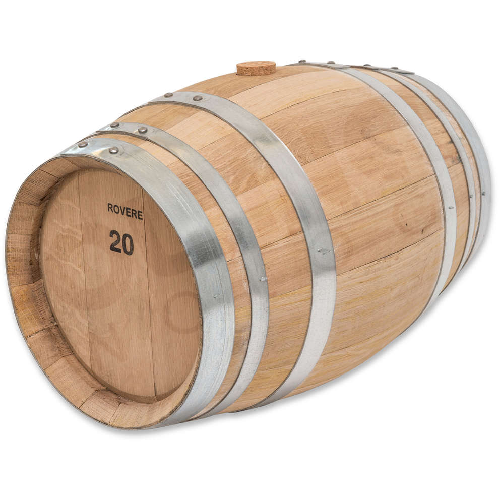 Oak barrel 20 L