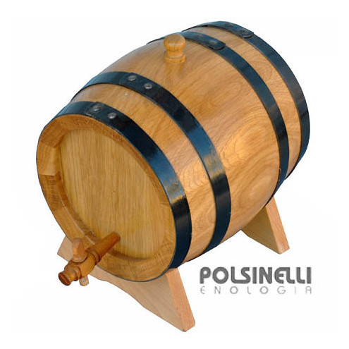 Oak barrel 25 L