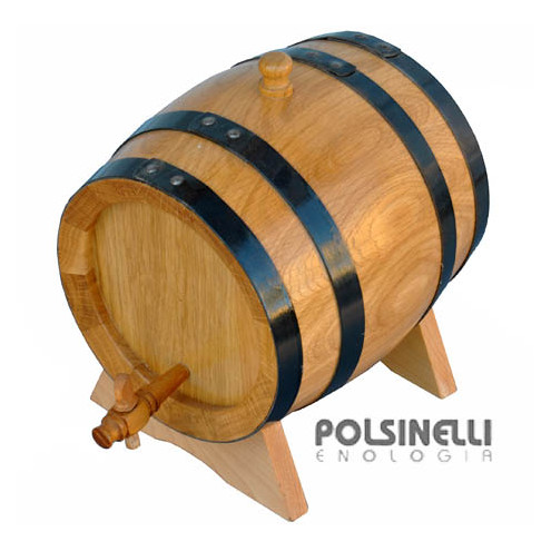 Oak barrel 3 L