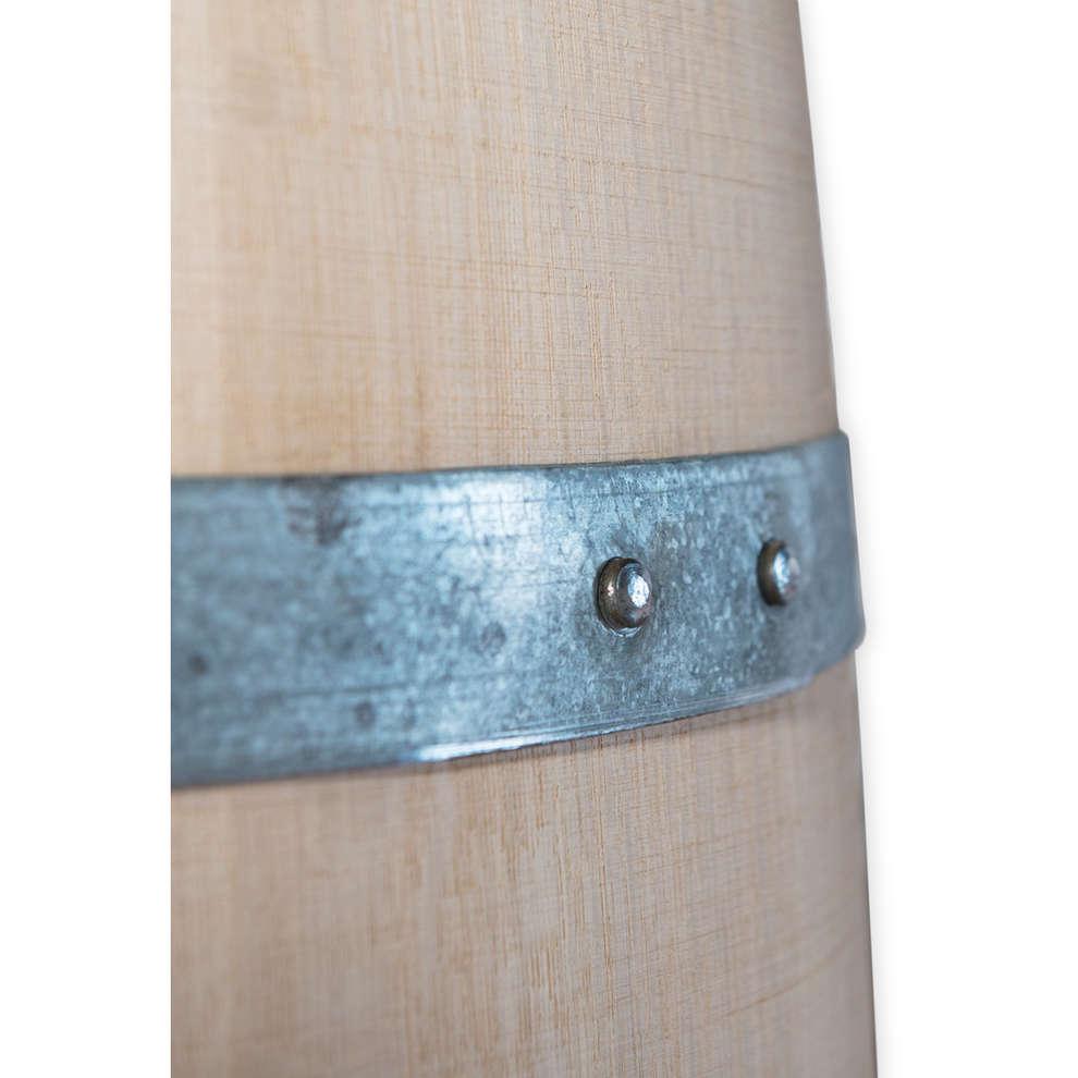 Oak barrel for beer 225 L