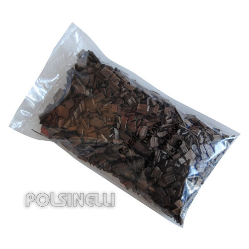 Oak flakes Noble Sweet (1 kg)