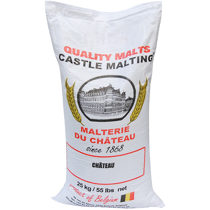 Pale Ale - EBC 8,5 a 25 kg