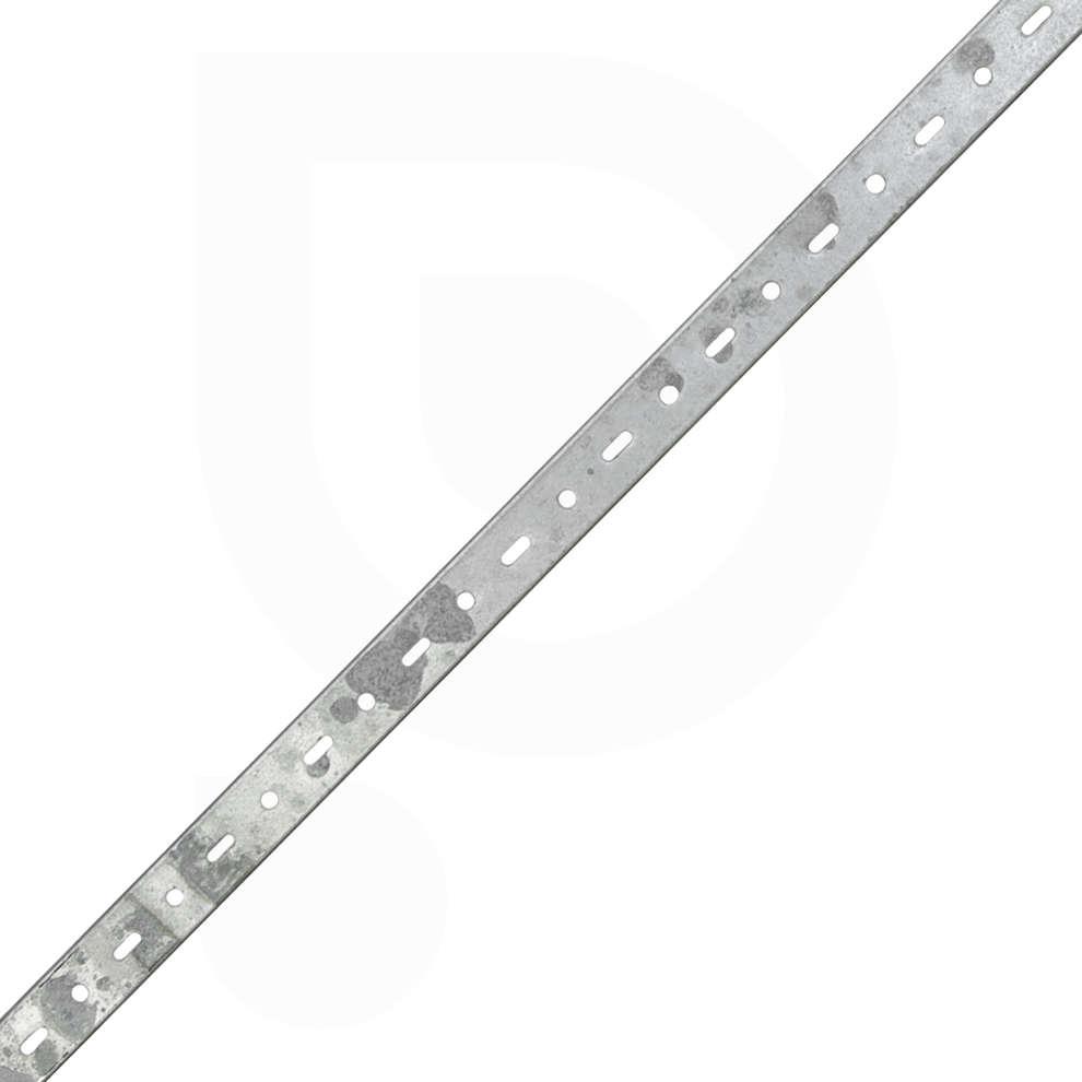 Palo vigna testata Extreme zincato - 3 mt - 2 mm (2 pz)