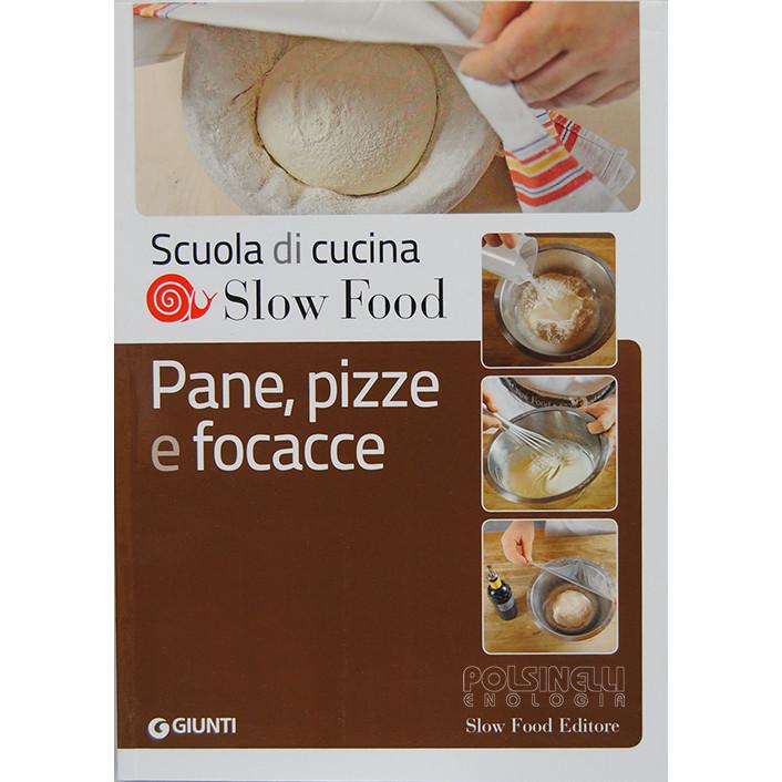 Pan, pizza y focaccia