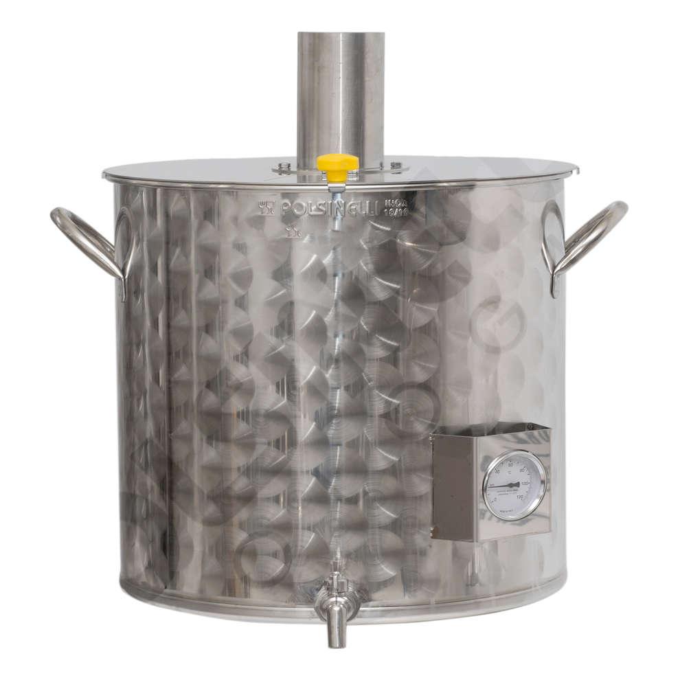 Pentola di boil 200 L