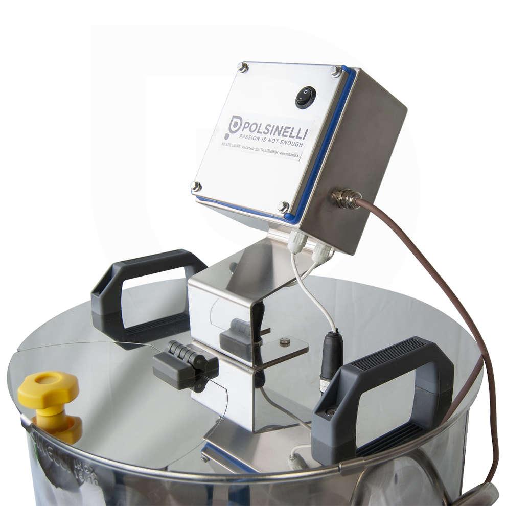 Pentola inox di GRANT lt. 50 elettronica