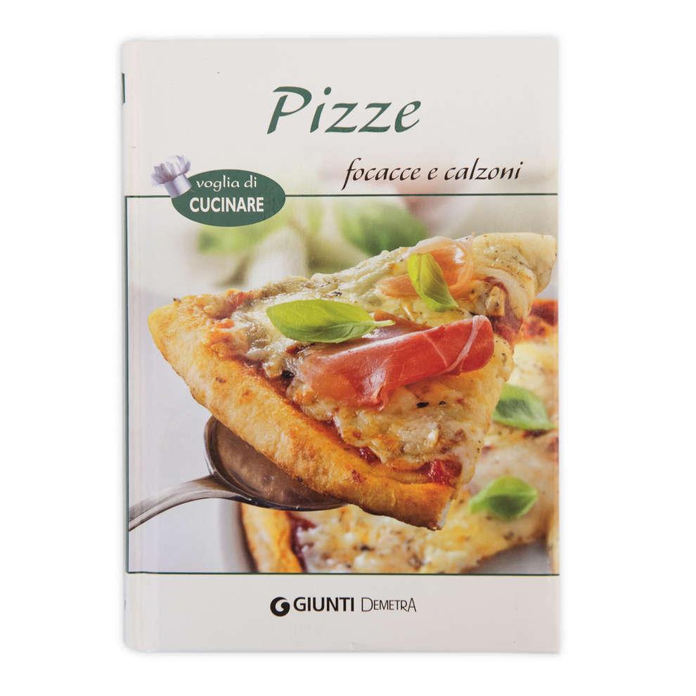 Pizza, focaccia y pantalón