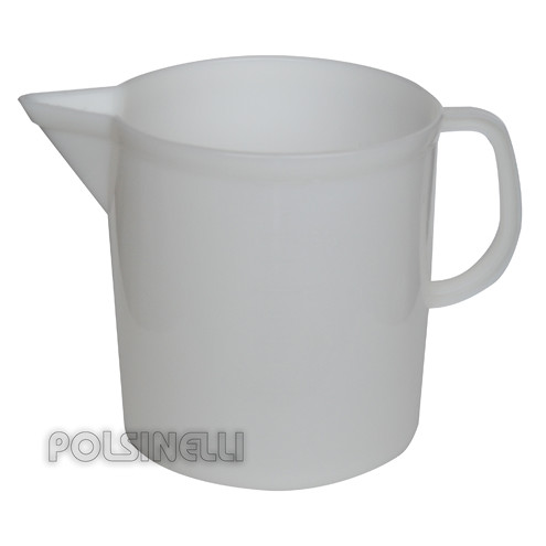 Plastic Measuring Mug in 3 L