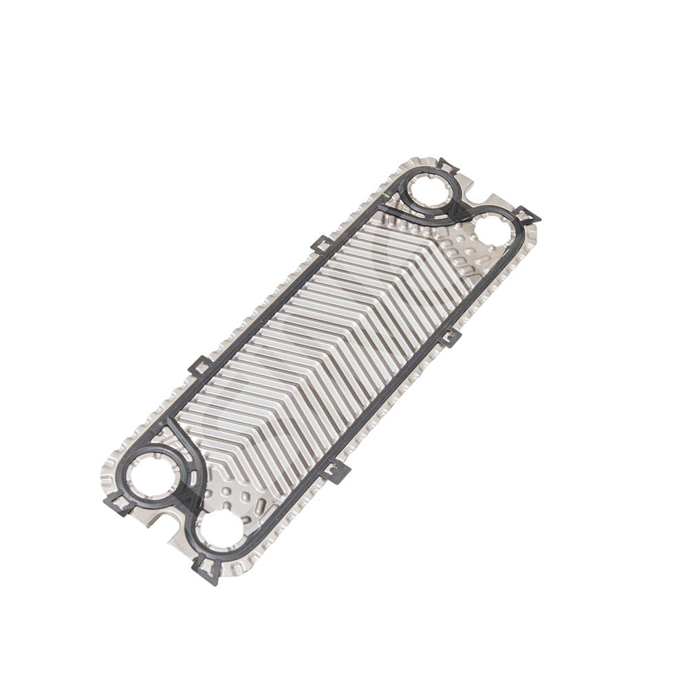 Plate for Maxi 43 heat exchanger
