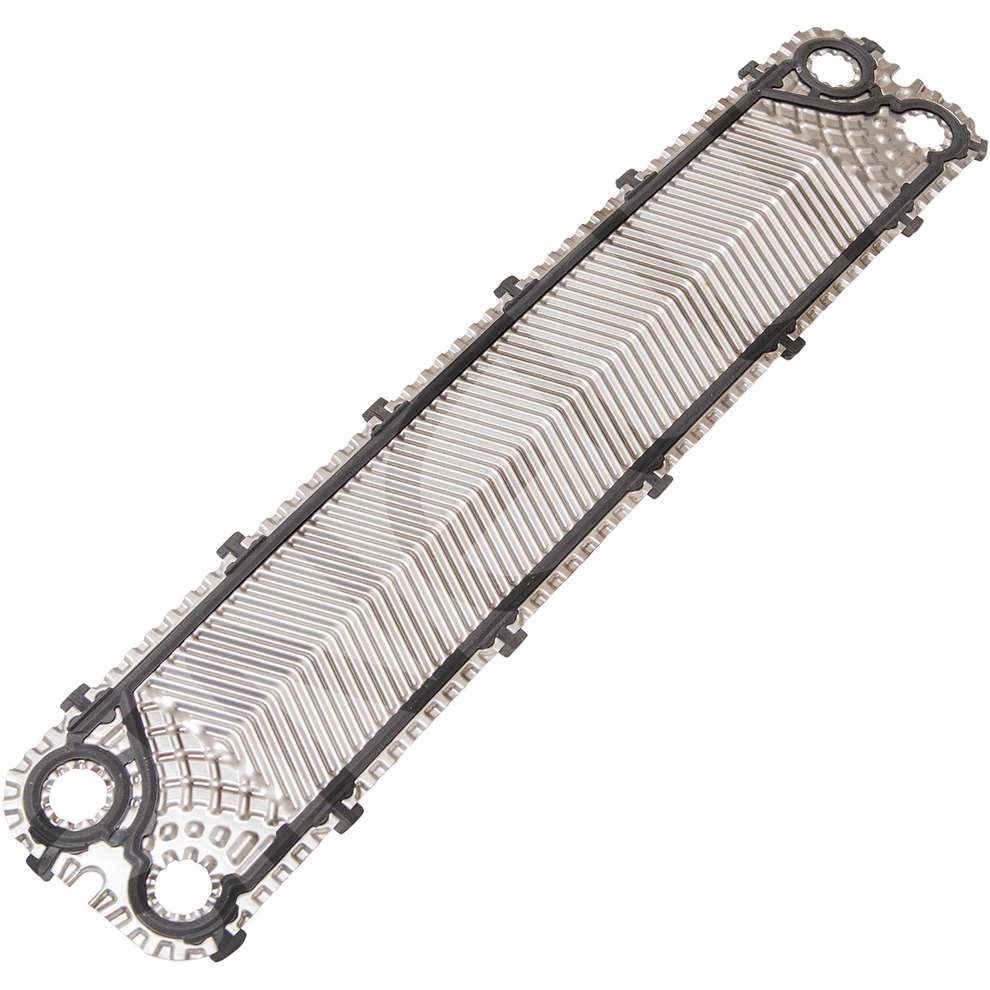 Plate for Maxi 80 heat exchanger