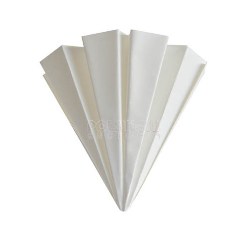 Pleated paper filter for wine (10 pieces)