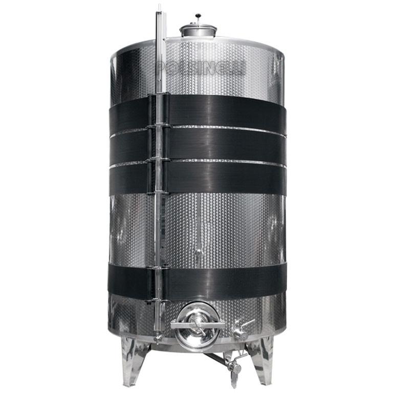 Polifascia thermal band 1100